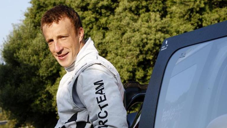 WRC – Meeke in Finlandia con un occhio al futuro