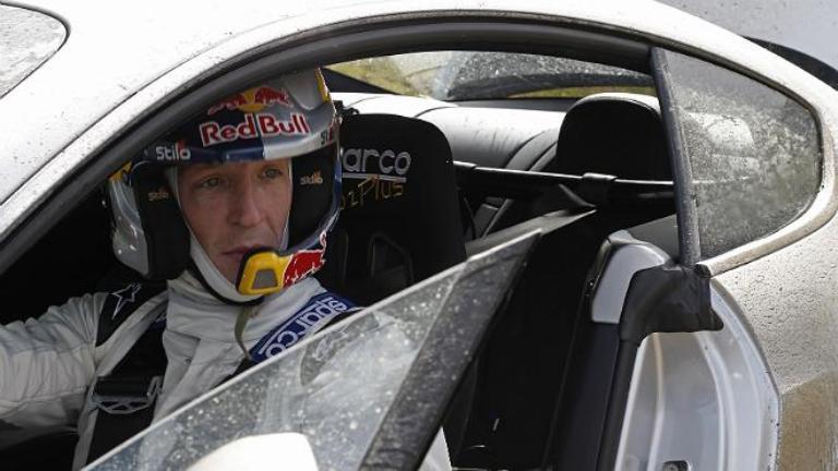 WRC – Meeke in Finlandia con la DS3