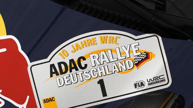 WRC – Il Deutschland partirà da Colonia