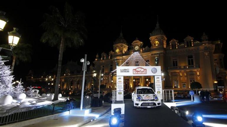 WRC – Tre giorni di battaglia per il Montecarlo 2014