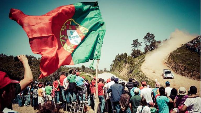 WRC – Il Rally del Portogallo rimane nell'Algarve