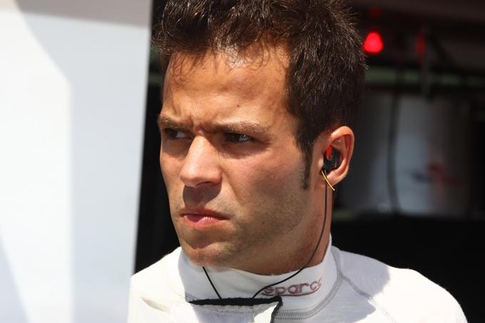 GP2 – Ricardo Teixeira torna con Trident Racing