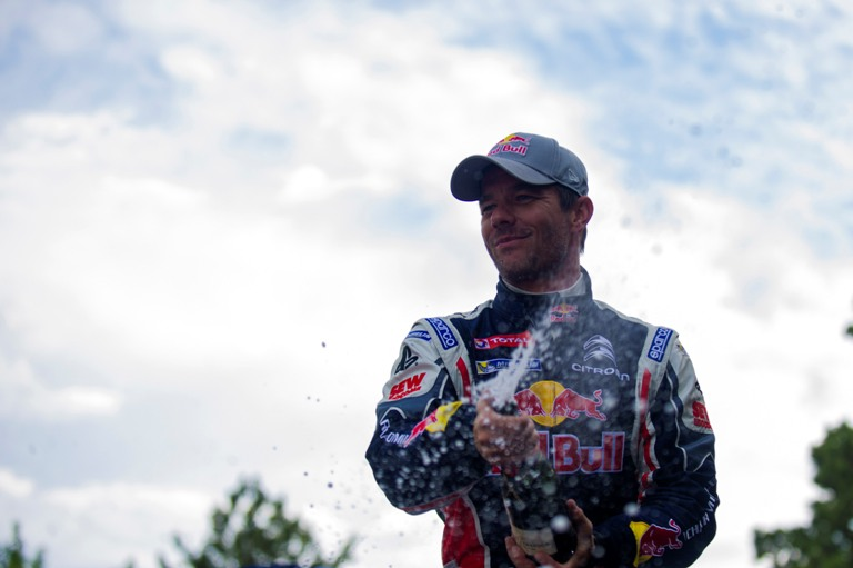 WTCC – Citroën in cerca di un compagno per Loeb