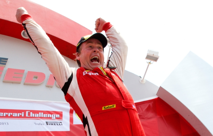 Ferrari Challenge Asia Pacifico: un grande successo