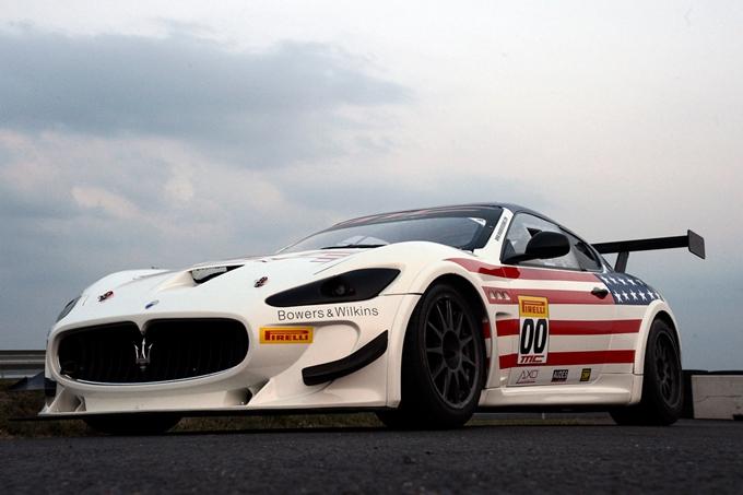 Dopo un anno il Maserati Trofeo MC World Series torna negli States