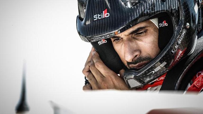 WRC – Incidente domestico per Al-Qassimi