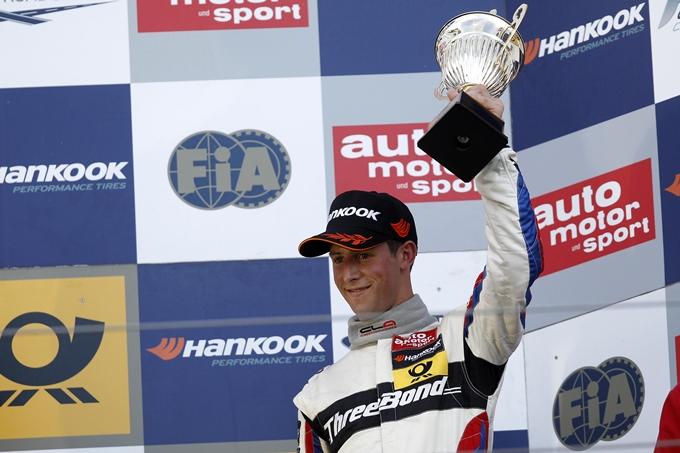 GP3 – Alexander Sims correr? a Spa con la Carlin