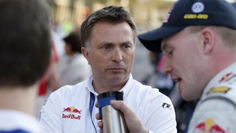 """WRC – Capito: """"In questo sport non va dato nulla per scontato"""""""