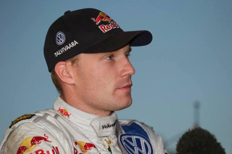 Latvala vince il Rally Storico di Lahti
