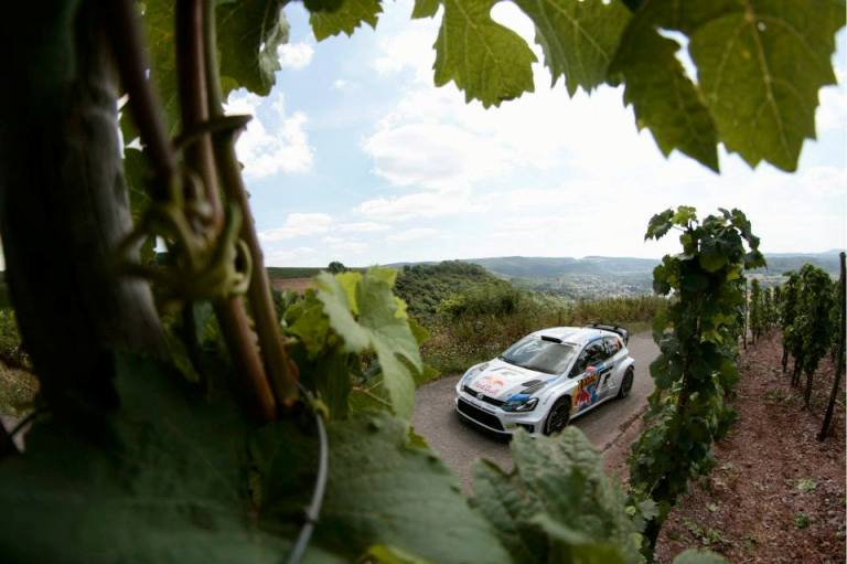 WRC – Latvala diventa il numero uno