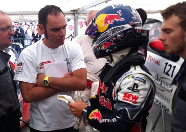 WRC – Loeb scettico sulle chance di Meeke di far bene in Finlandia