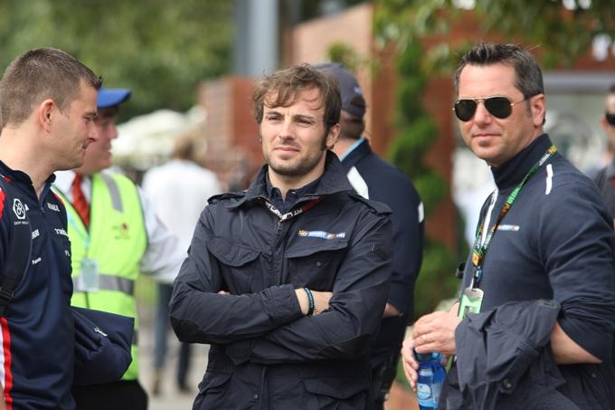 Indycar – Adesso è ufficiale: Luca Filippi approda nella serie!