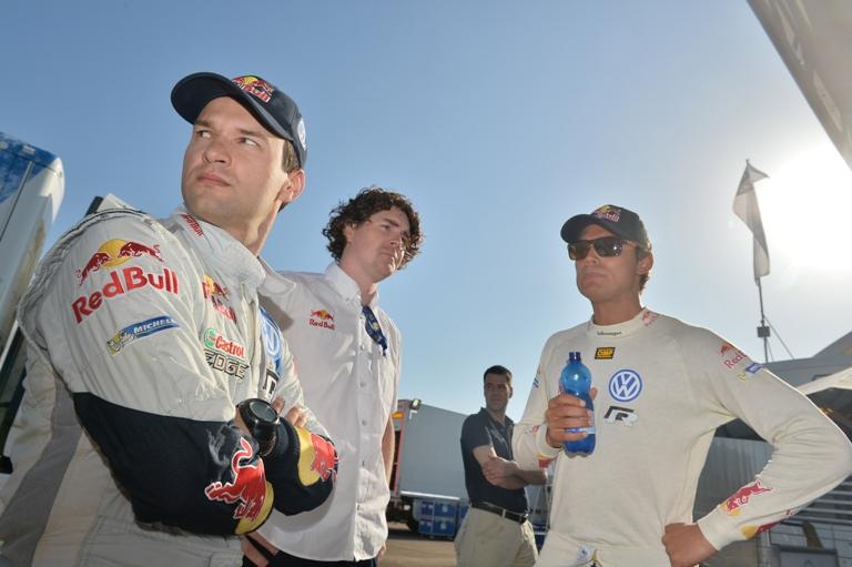 WRC – Mikkelsen deve rinunciare al Deutschland