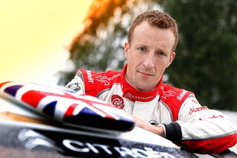 WRC – Per Meeke potrebbe arrivare a breve un'altra possibilità