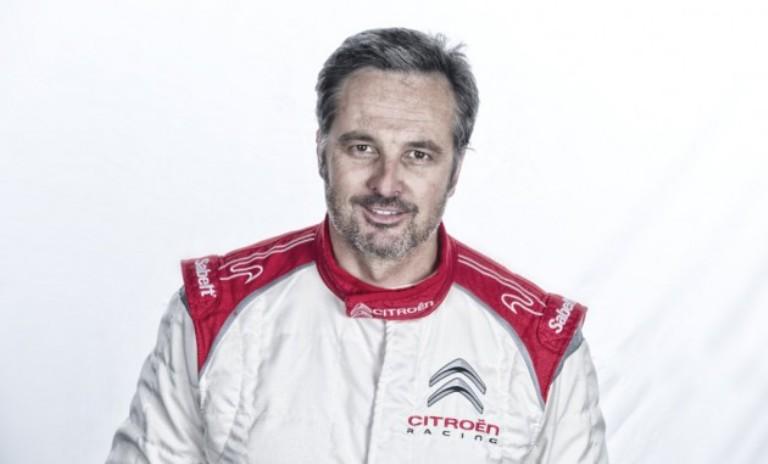 WTCC – Müller in Citroën con Loeb