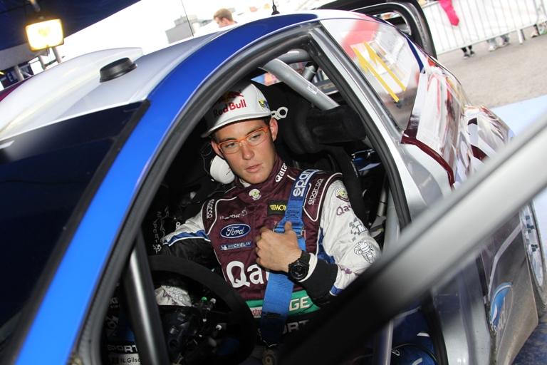 WRC – M-Sport non vuole cambiare