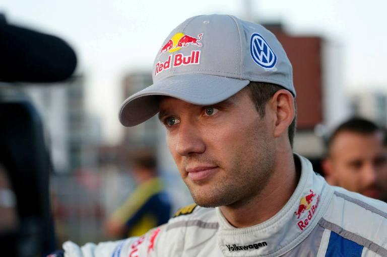 WRC – Per Ogier si avvicina la vittoria finnica