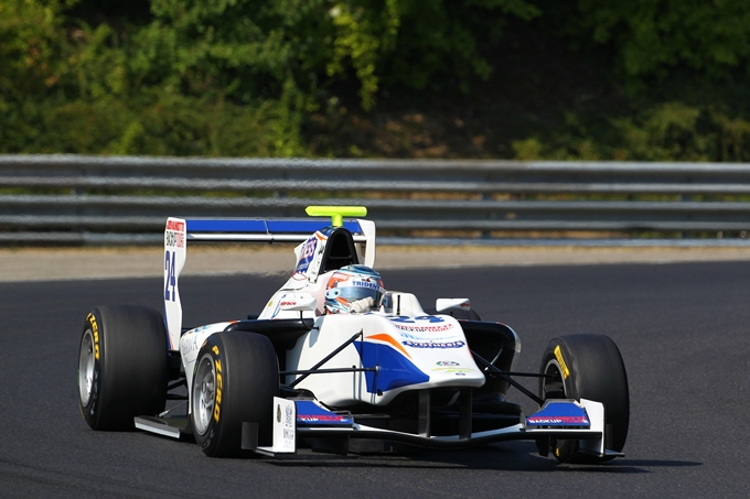 GP3 – Trident Racing pronta al riscatto a Monza