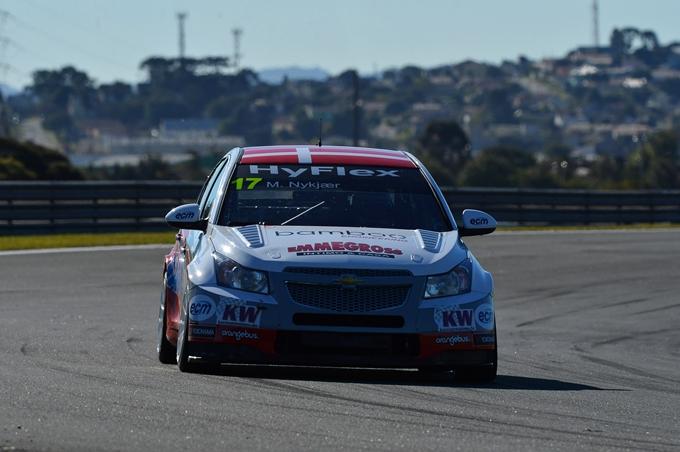 WTCC – Michel Nykjær non correrà più con Nika Racing
