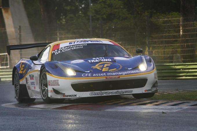 La Ferrari domina anche in Spagna