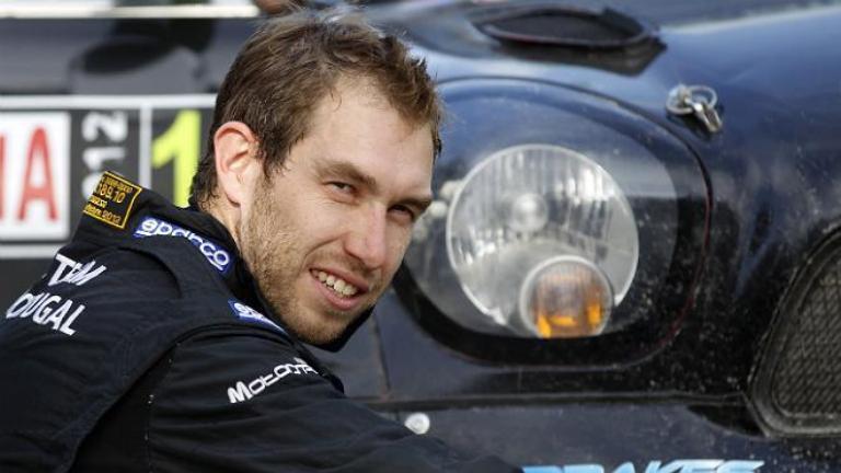 """WRC – Atkinson: """"Vorrei esaudire il mio sogno di vincere una gara iridata"""""""