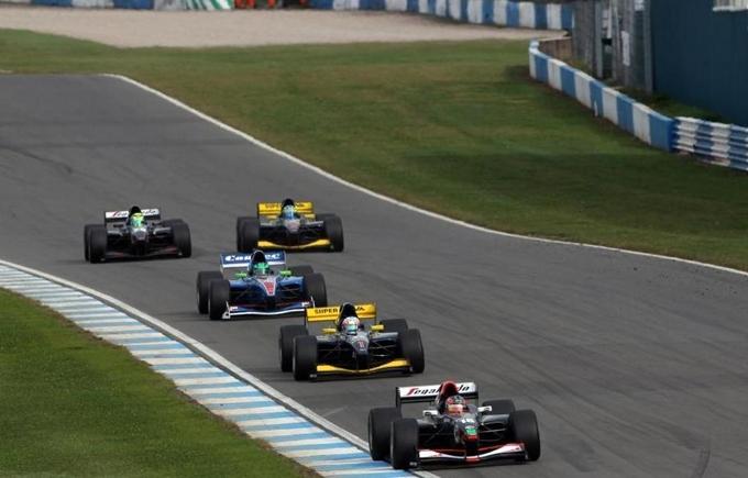Auto GP – Il nuovo arrivo di Eurointernational?