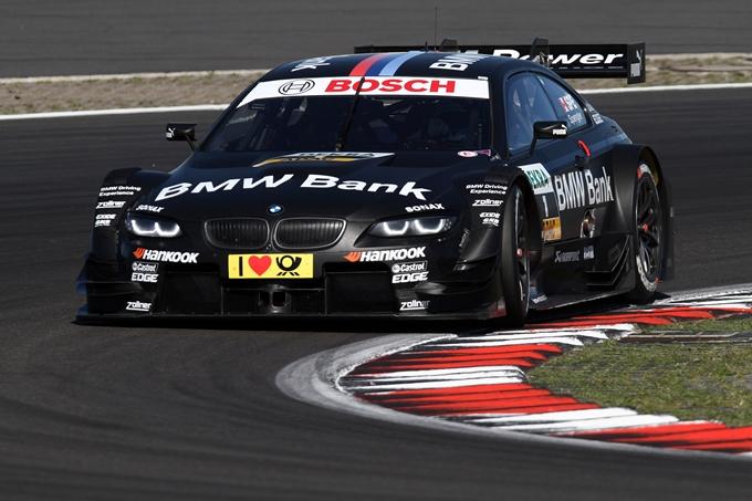 DTM – Bruno Spengler ottiene la pole a Oschersleben