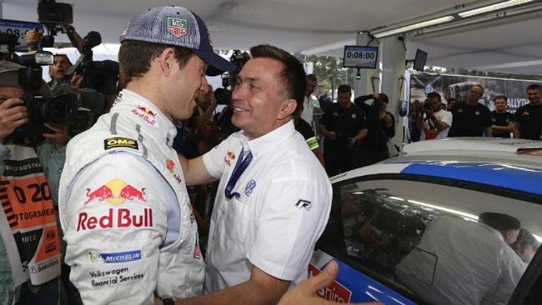 WRC – Volkswagen dà il via libera a Ogier per la Francia