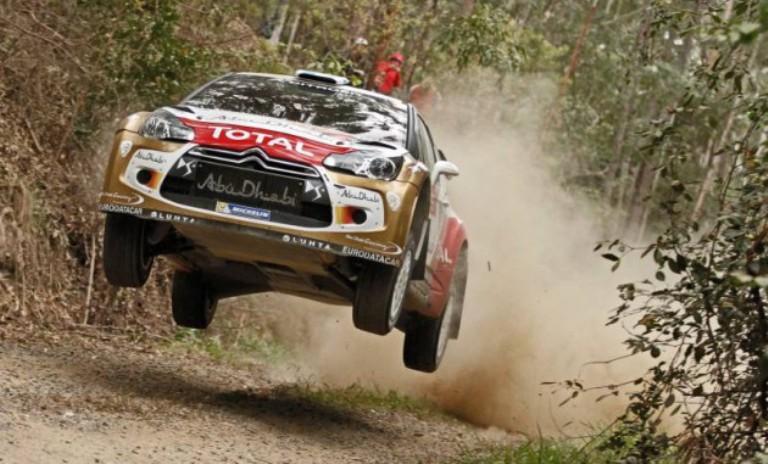 WRC – Citroën non fornirà più vetture ai privati
