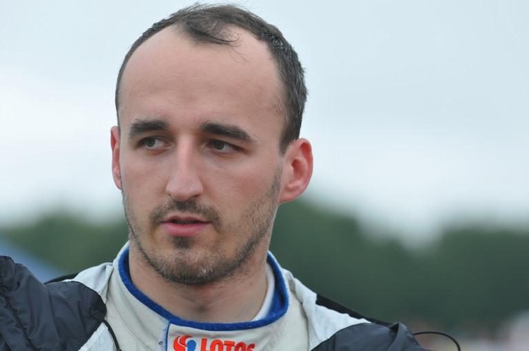 WTCC – Presto un test per Kubica sulla Citroën C-Elysée