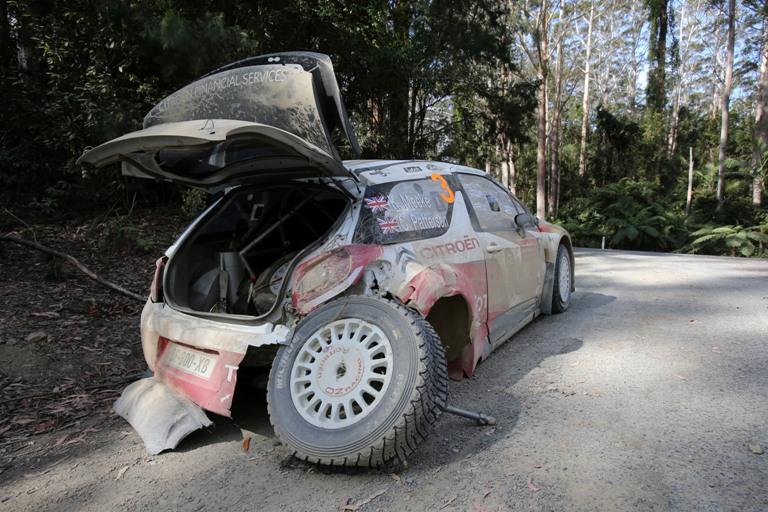 """WRC – Matton: """"Non so se darò un'altra chance a Meeke"""""""