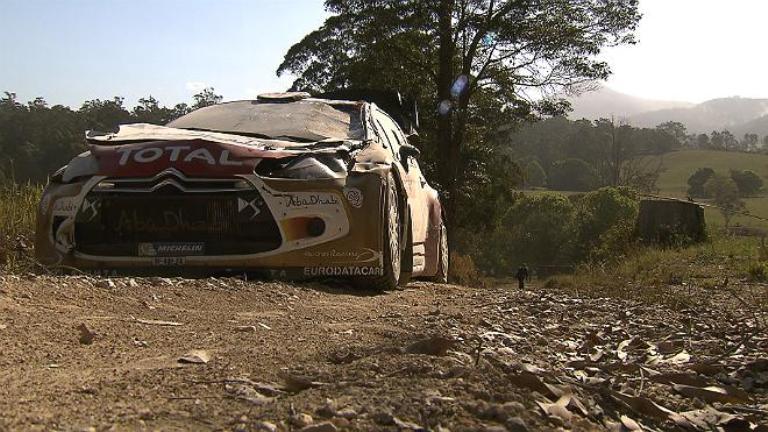 """WRC – Meeke: """"Non so se Citroën mi darà ancora una possibilità"""""""
