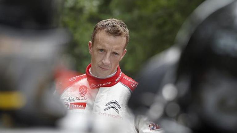 WRC – In Australia Meeke sorprende tutti