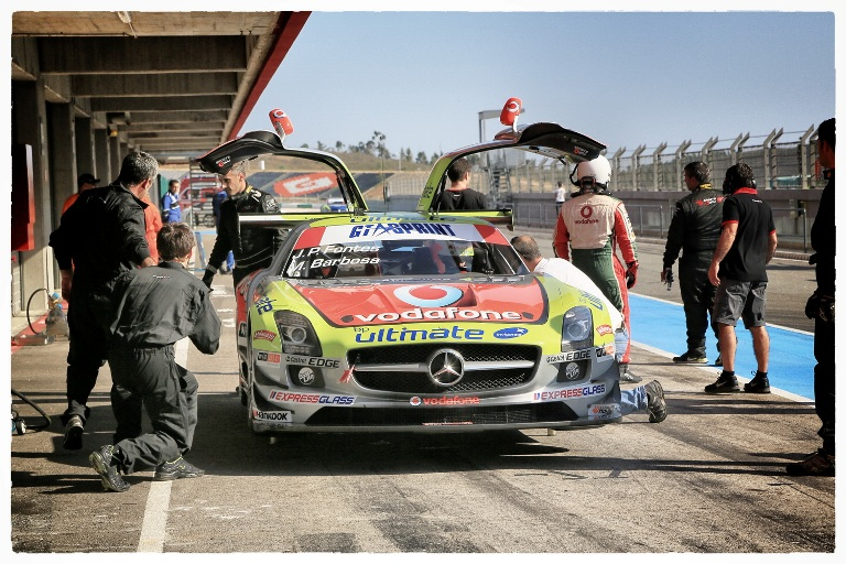 GtSprint International Series – A Imola ci sarà anche il team Sports&You