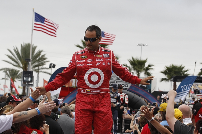 Indycar – Adesso è ufficiale: ritorna Montoya