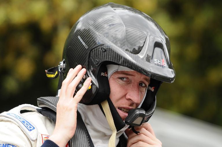 """WRC – Nagle: """"La Volkswagen ? Una grande squadra"""""""