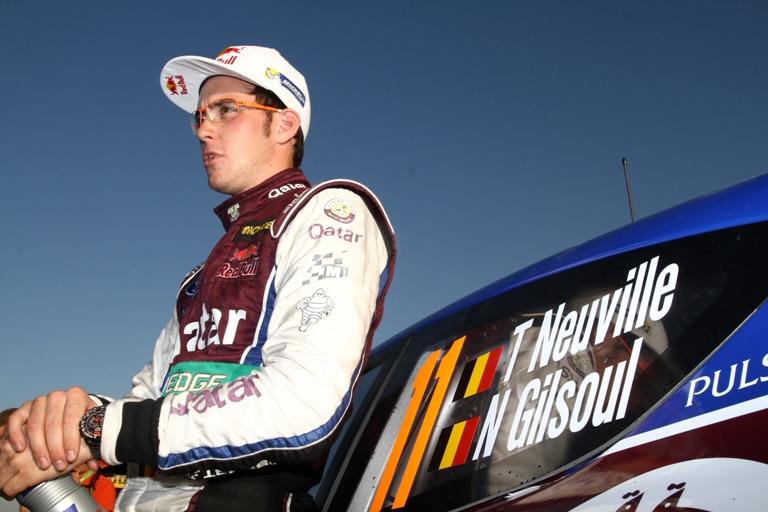 """WRC – Neuville: """"In Australia voglio il podio, ma la top 5 è ok"""""""