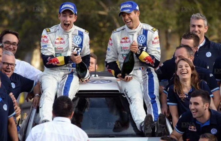 """WRC – Ogier: """"Scoprire all'arrivo di non essere campione è stata una delusione"""""""