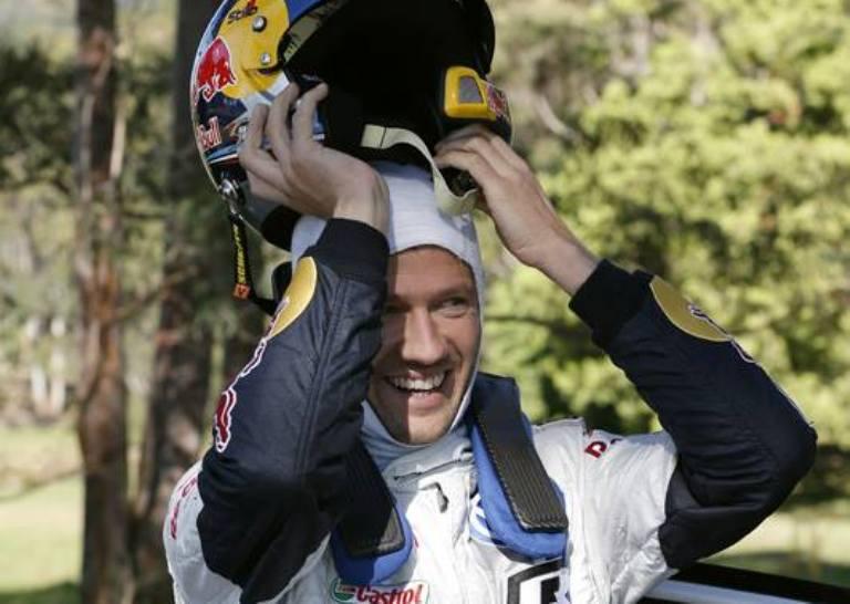 WRC – Dominio Ogier nella prima vera tappa australiana