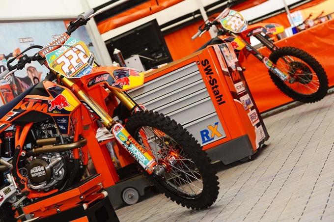 Pirelli Scorpion MX, gli pneumatici dei campioni mondiali di motocross