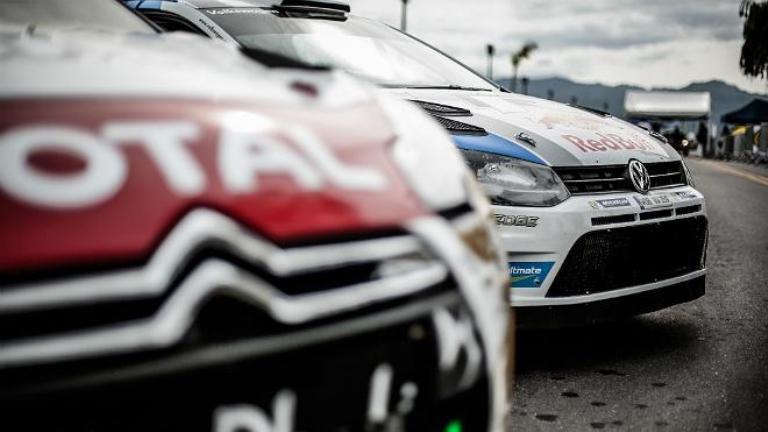 """WRC – Capito: """"Ottimo Ogier, buono il progresso di Latvala"""""""