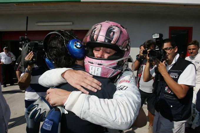 Campionato Italiano Gran Turismo – Michela Cerruti assapora il successo a Imola