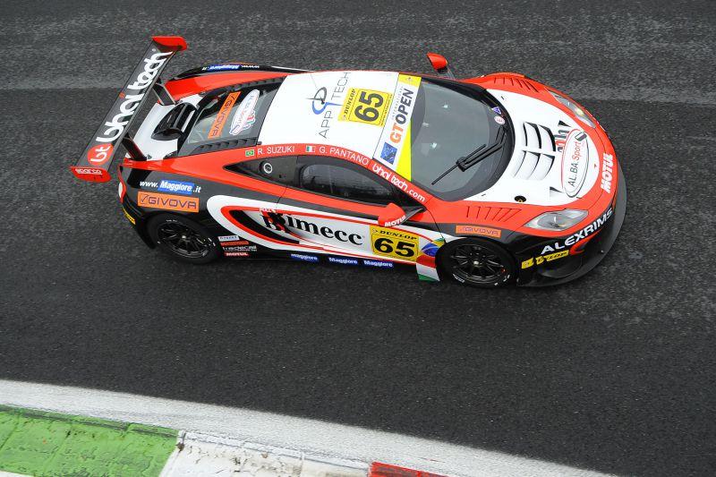 BhaiTech si impone anche a Monza con una doppietta