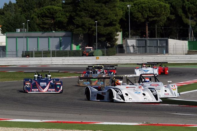 Campionato Italiano Prototipi – Il gran finale è in scena a Monza