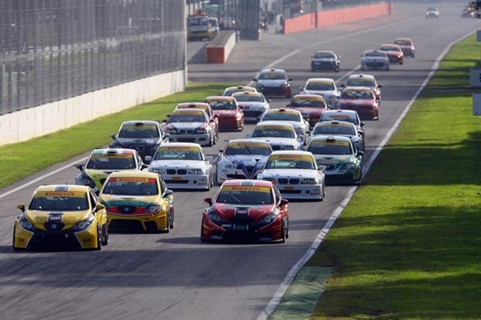 Campionato Italiano Turismo Endurance – Si scaldano i motori per il gran finale a Monza