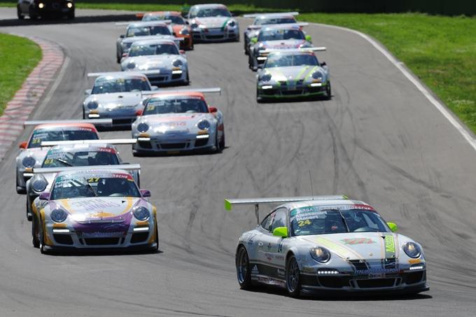 Targa Tricolore Porsche – Il titolo si assegnerà a Imola?