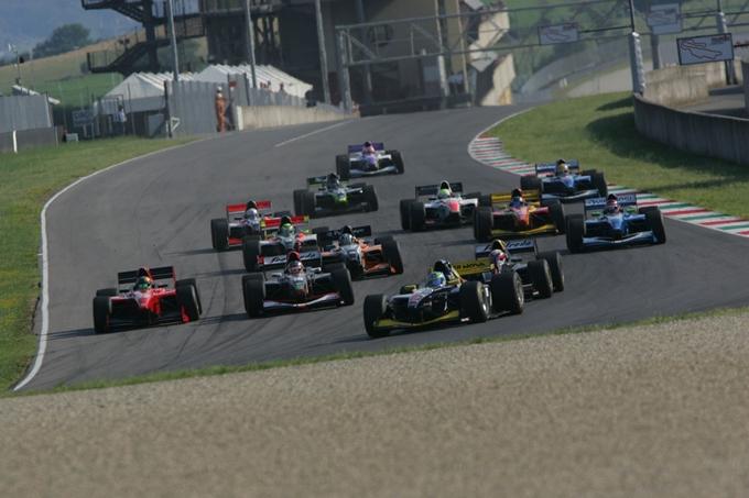 Auto GP – Una poltrona per quattro in palio a Brno