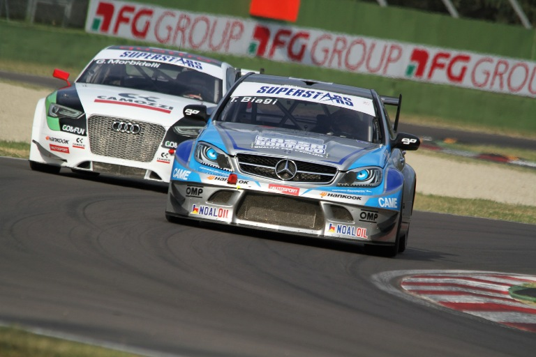 Superstars International Series – Audi e Mercedes si preparano al duello finale