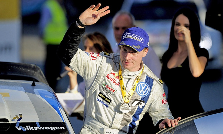 """WRC – Capito: """"Peccato per il guasto sulla Polo di Latvala"""""""