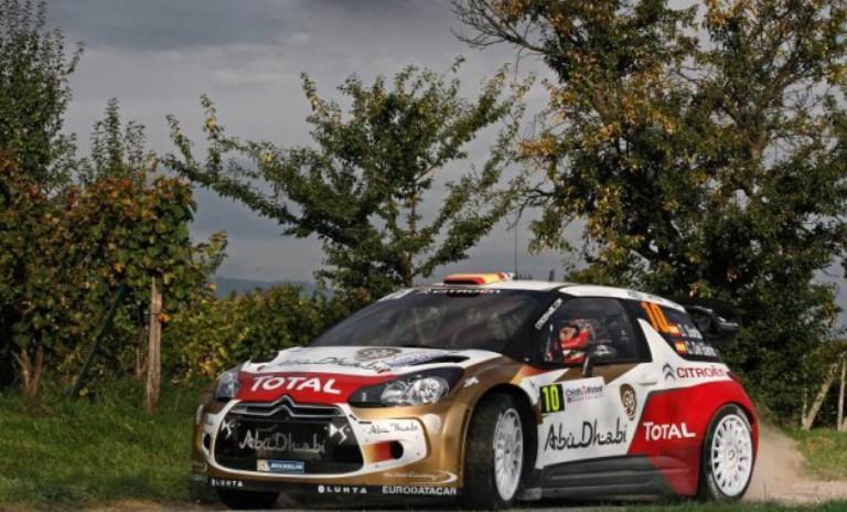 """WRC – Sordo: """"Il secondo posto non mi rende felice al 100%"""""""